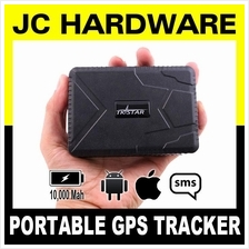 TKSTAR GPS Tracker Locator for Car Strong Magnet 90 days Standby