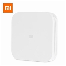 XIAOMI MI TV BOX 3 ENHANCED DUAL CORE CORTEX-A72 + QUAD-CORE CORTEX-A5