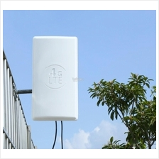 NEW 4G 24dbi LTE Outdoor Derectional Panel Antenna SMA/TS9/CRC9