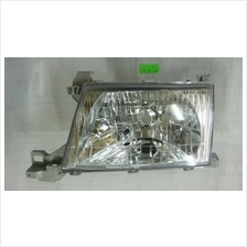 Toyota Unser 2 Head Lamp LH Year 2001-2002