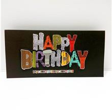 Special Happy Birthday Gift Card