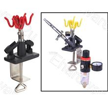 Universal Clamp On 4 Station Airbrush Holder Stand (TG53)