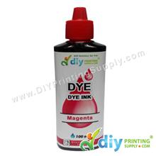 Dye Ink (Magenta) (100 ml/btl)