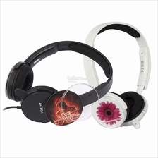 A4TECH (T-500) Stereo Changeable Earshell Wired Headset