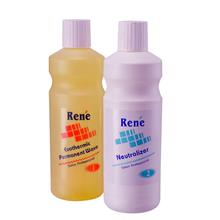 1000ml Rene Hair Professional Ginseng Permanent Cold Wave Lotion