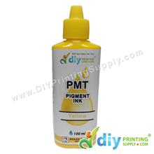 Pigment Ink (Yellow) (100 ml/btl)