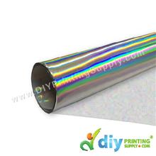Hologram Vinyl Transfer Film (Spectrum) (30 x 48cm)
