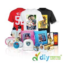Photo Plate Printing Business Sample Kit worth RM 60