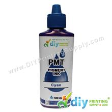 Pigment Ink (Cyan) (100 ml/btl)