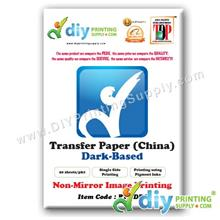 Transfer Paper (Dark-Based) (A4) (ATT) (USA) (10 sheets/pkt)