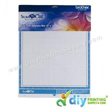 Low Tack Adhesive Cutting Mat (12 x 12) (Brother ScanNCut)
