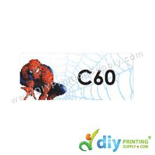 Name Sticker (Medium) (1,000pcs) (5m) [Spiderman]