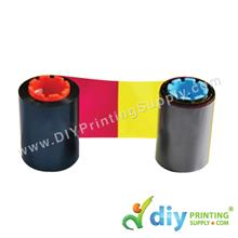 Thermal Ribbon (400 prints x 1-side) (YMCKO)