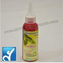 Sublimation Ink 4 Colours (Magenta) - 100ml/btl