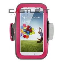 BELKIN Phone Case Slim-Fir ARMBAND Galaxy S4 (F8M558QEC01) RED
