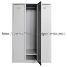 1 Compartment Steel Locker OFM140A | Steel Furniture Office Furniture