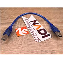 Standard A To B USB Cable For Arduino Printer And 3D Printer