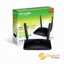 TP-LINK 300Mbps Wireless N 4G LTE Router (STP-MR6400)