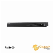 HIK 16 CHANNEL NVR with 16 POE (DS7616NI-E2/16P)