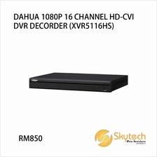DAHUA 1080P 16 CHANNEL HD-CVI DVR DECORDER (XVR5116HS)