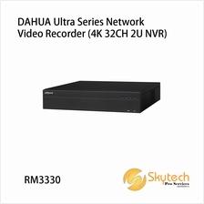 DAHUA Ultra Series Network Video Recorder (NVR6A08-32-4KS2)