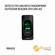 ZKTECO FINGERPRINT READER for RFID (FR1200-ID)