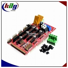 RAMPS 1.4 RepRap Arduino Mega Shield 3D Printer Controller