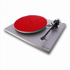 Rega RP40 40th Anniversary Turntable With TT-PSU; silicon drive belt a