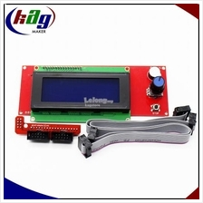 RepRap Smart Controller Display Ramps 1.4 2004 LCD