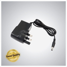 Power Adapter for Guitar Effect Pedals 9V D(For BOSS, NUX, Zoom, etc)