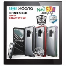 ★ X-Doria (Ori) Defense Shield Case for Samsung S9 S9+ Plus