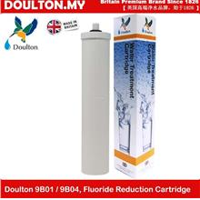 Doulton Fluoride Reduction Cartridge, Fluoride Removal Filters)