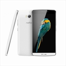 TP-Link Smartphone NEFFOS C5 MAX TP702B14MY Pearl WHITE -BUY ORIGINA