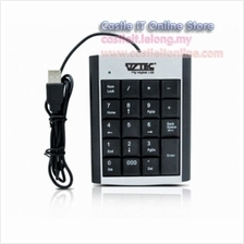 Vztec Numeric Keypad Wired USB (VZ-UK2150) (KY024)