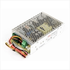 Meanwell MEAN WELL SCP-75-12 13.8V 5.4A POWER SUPPLY w/ BATTERY BACK-UP UPS FU