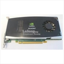 519296-001 NVIDIA QUADRO FX 1800 PCI EXPRESS 2.0 X16 768MB GRAPHICS CA