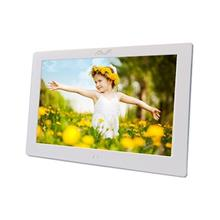 AVF 8' 800X600 DIGITAL PHOTO FRAME (APF8001) WHT