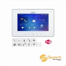 """DAHUA Wi-Fi Indoor Monitor - 7 """" TFT Capacitive Touch Screen (VTH5"""