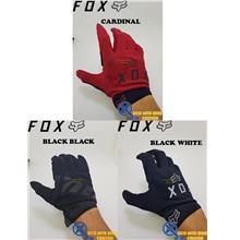 FOX Ranger Gel Glove