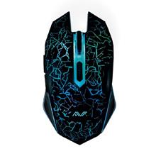 AVF Zoom Series Optical Gaming Mouse Zoom 1 (AGG-Z01)