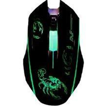 AVF Zoom Series Optical Gaming Mouse Zoom 3 (AGG-Z03)