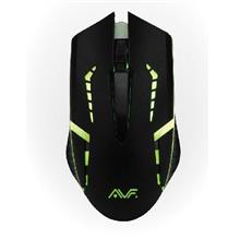 AVF Gaming Gear Rapid 4 Wired 3D Optical Mouse (AGG-R04)
