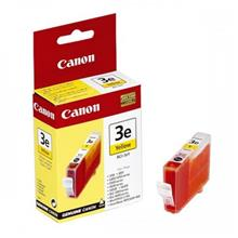 Canon BCI-3E Yellow (Clear Stock)