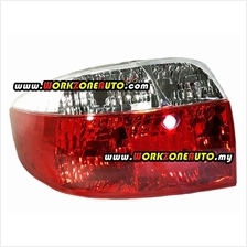 Toyota Vios NCP42 2003 Tail Lamp Right Hand Depo