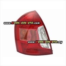 Hyundai Accent MC 2008 Tail Lamp Right Hand Depo