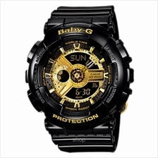 Casio Baby-G BA-110-1A Standard Analog-Digital Watch