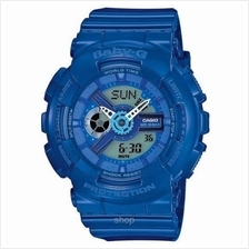 Casio Baby-G BA-110BC-2A Standard Analog-Digital Watch