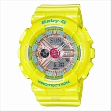 Casio Baby-G BA-110CA-9A Standard Analog-Digital Watch