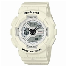 Casio Baby-G BA-110PP-7A Standard Analog-Digital Watch