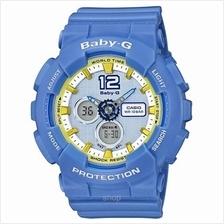 Casio Baby-G BA-120-2B Standard Analog-Digital Watch